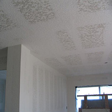 Drywall Textures / Matching